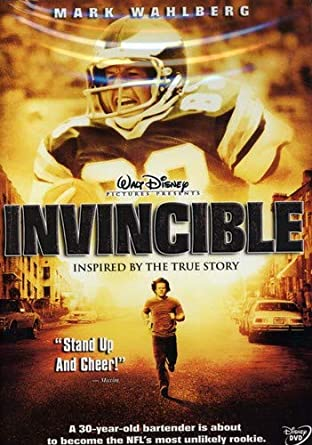 Invicible 2006 best football movies